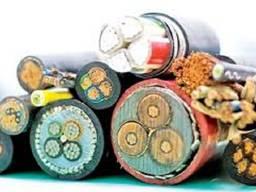 Переработка отходов кабельно-проводниковой продукции