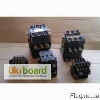 Купим пускатели ПМЕ-211, ПМА-3102, ПМА-4100, ПМА-5102, ПМА-6