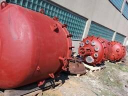 Купим реактора сталь эмаль и нержавеющая сталь.