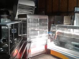 Купим ресторанное оборудование б у, куплю кухонное оборудова