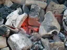 Купим уголь древесный. Дорого.