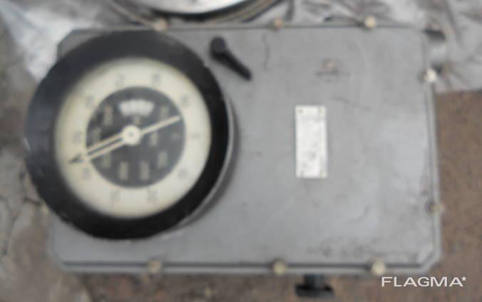 УГР-1, УДУ-10 Уровнемер поплавковый.