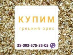 Купим ядро грецкого ореха