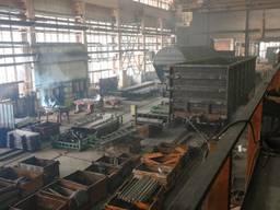 ВЫКУП Заводы Цеха Фабрики Помещения Предприятие комбайны котельные помещения