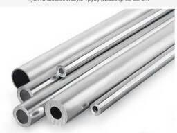 Алюминиевый прокат в ассортименте: Труба амд 3 ф 40х3Круг а