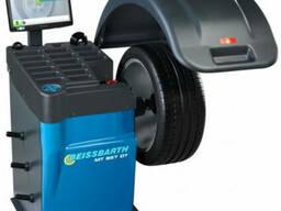 Купить автоматический балансировочный стенд MT 857 DT
