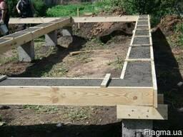 Купить бетон и раствор м100 м150 м200 м250 м300 м350 м400