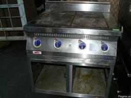 Купить бу электрическую плиту Abat ЭПК-47Н в связи с закры