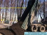 Купить чернозем - Продажа чернозема с доставкой Киев - фото 5