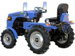 Купить дешево Трактор DW 150 RXi (51687)