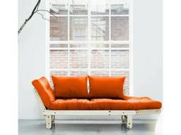 Купити диван з дерева в стилі LOFT
