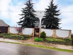 Купить дом в пригороде Одессы