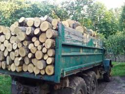 Купить дрова дуб Симферополь