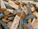 Купить дрова колотые фруктовые, недорого - фото 3