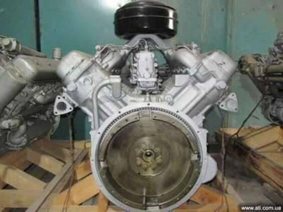 Двигатели с хранения ямз газ урал змз
