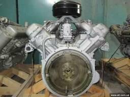 Купить Двигатель ЯМЗ 236М2 (180л. с)