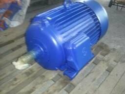 Купить электродвигатель новый б/у цена недорого продам