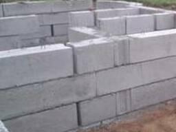 Купить фундаментные блоки (ФБС)