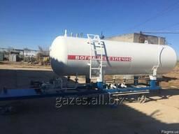 Купить газовый модуль украина пропан-бутан (станция LPG)