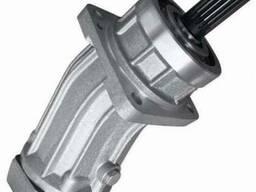 Купить Гидромоторы и Гидронасосы для автокранов и спецтехник