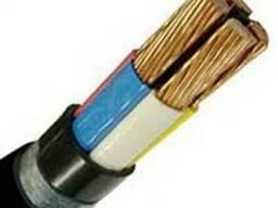 Купить кабель силовой ВВГ, ПВС, ААБЛ, ВБбШВ