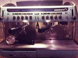 Купить кофеварку в Украине. Faema E92 бу.