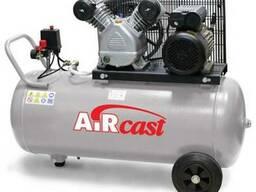Купить компрессор РМ-3125.04 CБ4/C-50.LВ24А AirCast