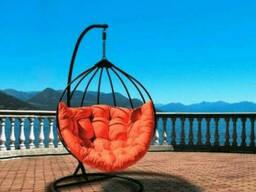 Підвісне крісло в стилі лофт в Україні