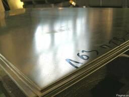 Купить Латунные листы Л-63м 0,7х600х1500 мм