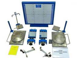 Стенд для регулировки развала-схождения лазерный СДЛ-5