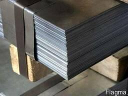 Лист стальной ст 20пс 2,5мм холоднокатаный 1250х2500 мм