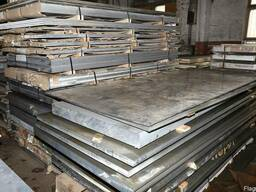 Алюминий лист марка АД0, АМГ2, АМГ3, АМГ5, АМГ6, АД31