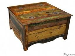 Купить мебель в восточном стиле из Индии в наличии и под зак