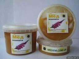 Купить мед эспарцетовый купить мед эспарцета мед эспарцет