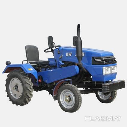Купить минитрактор DW 240B (Т 24РМ)