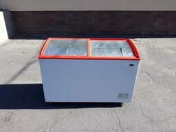Купить морозильный ларь Бу, объем 300л, 4500грн