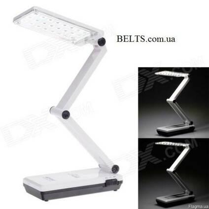 Купить. Настольная лампа трансформер KM-6635, КМ 6635 на 26 Л