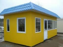 Купить несуще-стеновой профнастил Киев цена от производителя
