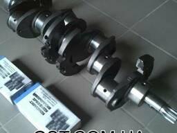 Купить новый коленвал МТЗ (Вал коленчатый) МТЗ (Д-240)