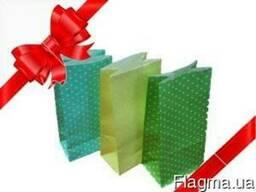 Купить пакеты для упаковки подарков