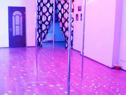 Купить пилон шест в Киеве для дома, студии, pole dance - фото 4