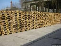 Купить поддоны в Чернигове размером 1200-800 1200-1000