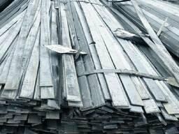 Купить Полоса стальная ст.65Г 60С2А, У8, У8А, 9ХС, ХВГ, 5ХНМ