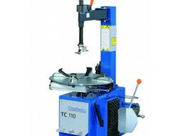 Купить полуавтоматический шиномонтажный стенд TC 110