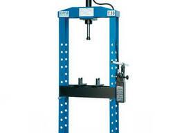 Купить пресс гидравлический OMA 651
