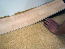 Купить пробку, пробковая подложка 2-3 мм в Запорожье - фото 2