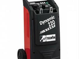 Купить пуско-зарядное устройство Telwin Dynamic 220 Start