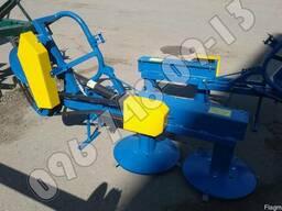 Купить роторную косилку КТР-1. 35 на минитрактор