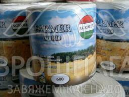 Венгерский шпагат Агротекс (Agrotex) 600 белый