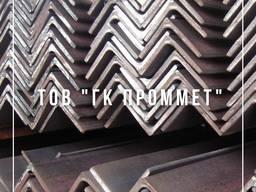Купить стальной уголок в Харькове. Гарантия низкой цены!